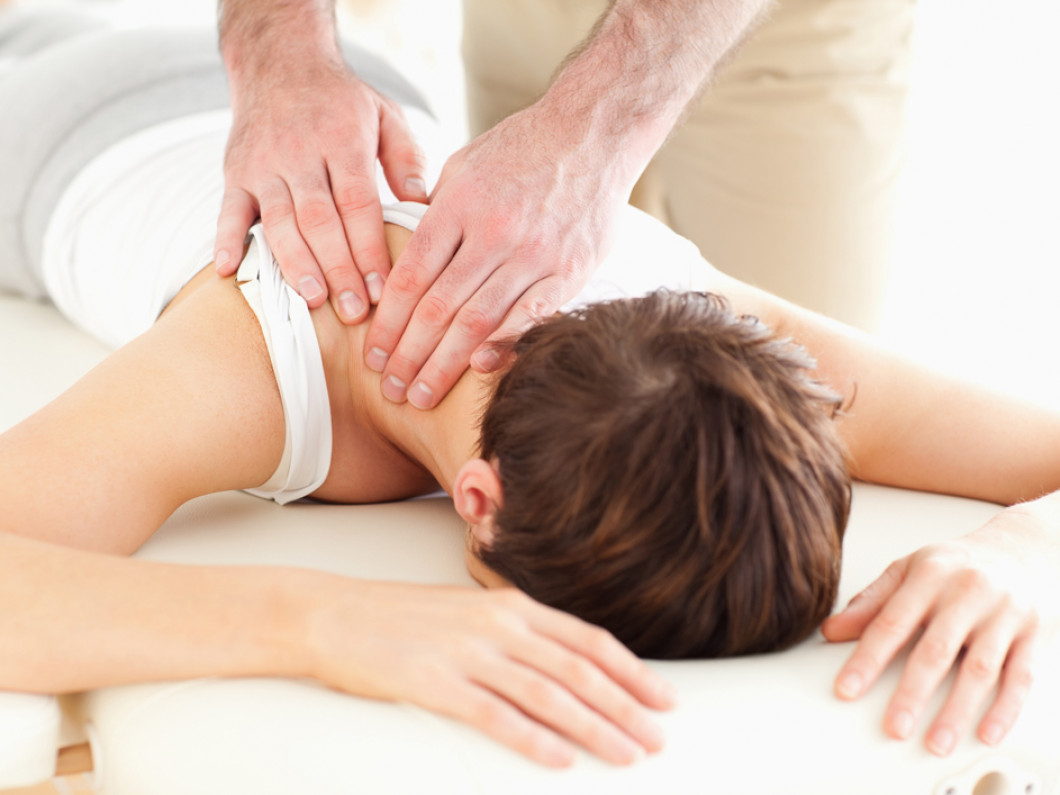 Benefits of getting a deep tissue massage